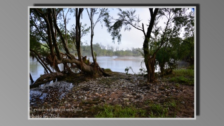 Clarence River