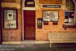 Stroud post office