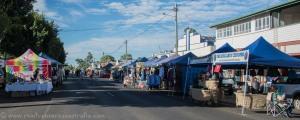 Timbertown street markets