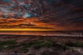 Fowlers Bay jetty @ sunrise