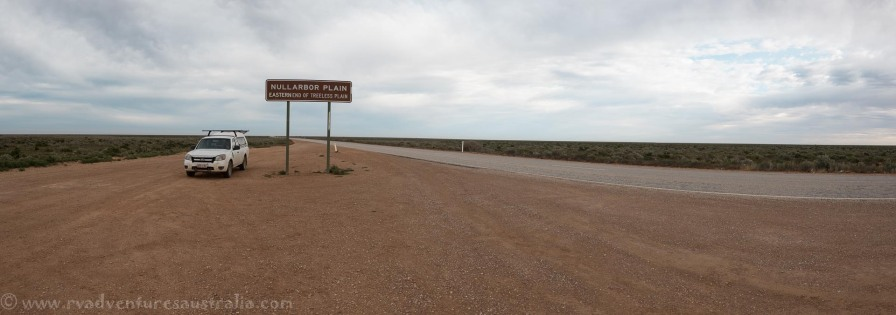 We made it to The Nullabor