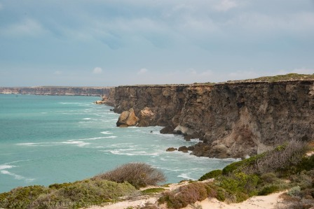 Head of Bight-South Australia