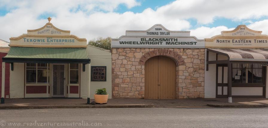 Terowie South Australia