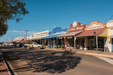 Orroroo is a small country town in SA